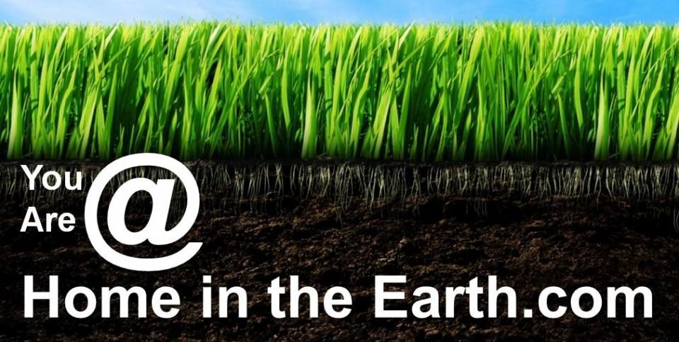 Earth Sheltered Ventilation